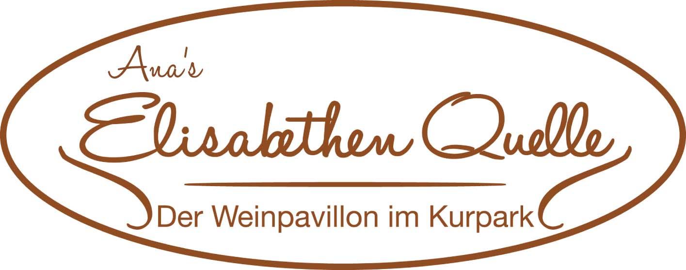 Weinlokal Elisabethenquelle Logo